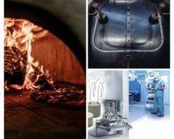 Autoclaves, esterilizadores, hornos,...