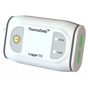 ThermaData Logger para 2 termopares K sin display