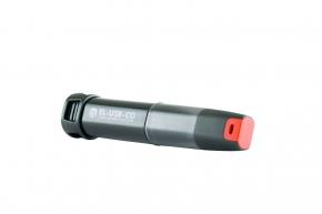 Registrador de datos autónomo EL-USB-CO mide y almacena hasta 32.510 lecturas de monóxido de carbono (co) rango: 0 a 1000ppm