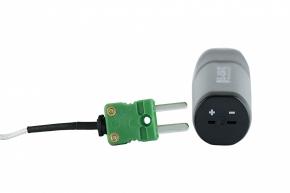 DATALOGGER USB PARA TERMOPARES EXTERNOS SIN DISPLAY