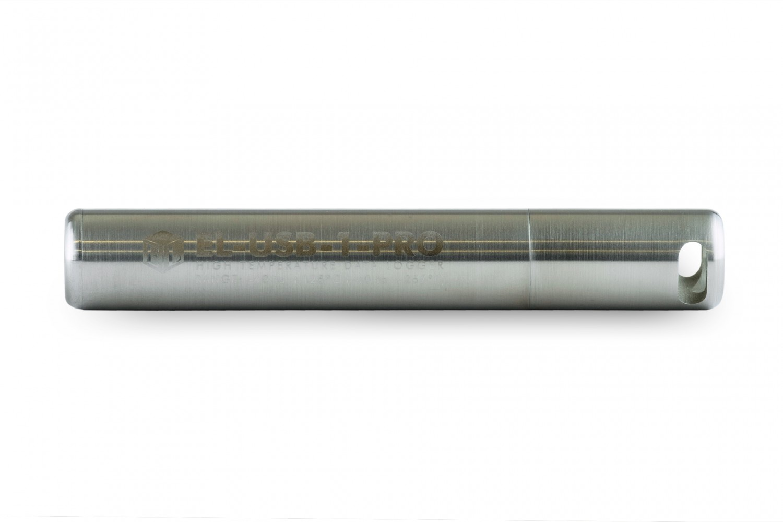 DATA LOGGER USB DE ALTA TEMPERATURA (AGUANTA 5 bar DE PRESION)