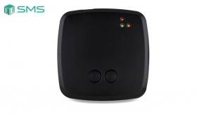 EL-SMS-2G-TP+ con rango: -40ºC a +120ºC con sonda de cable 3 m. y de precisión, es una alerta con envio de sms