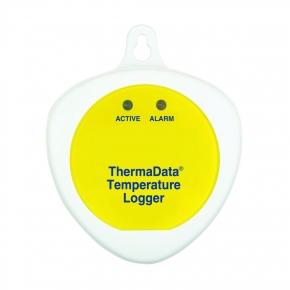 Registrador de temperatura TB ciego con sensor interno