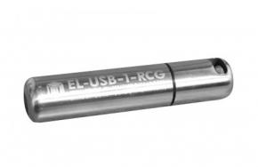 DATALOGGER USB DE TEMPERATURA RECARGABLE software incluido en inglés