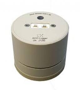 Data Logger DK318 que aguanta alta temperatura(+150ºC) con una entrada para termopar B, J, K, T, R, S